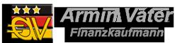 Armin Vater Finanzkaufmann