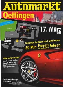 Automarkt Oettingen