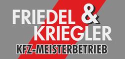 Friedel & Kriegler